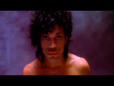 Prince & The Revolution - When Doves Cry (1984)