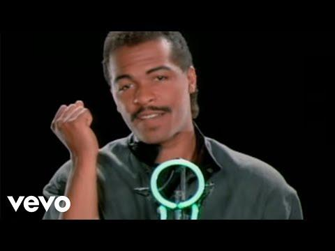 Ray Parker Jr. - Ghostbusters (1984)