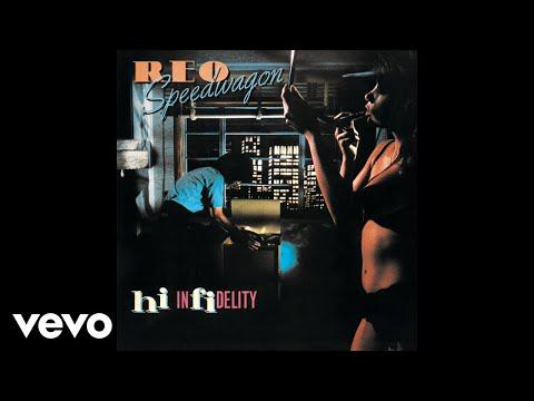 REO Speedwagon - Take It On the Run (1981)