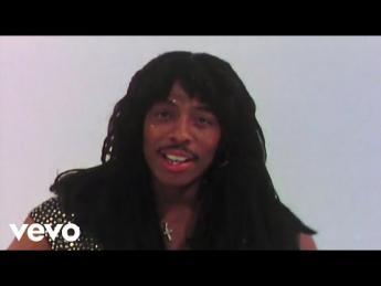 Rick James - Super Freak (1981)