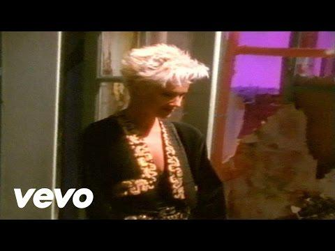 Roxette - The Look (1989)
