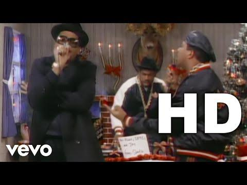 RUN DMC - Christmas In Hollis (1987)