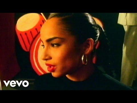 Sade - Hang On To Your Love (1984)