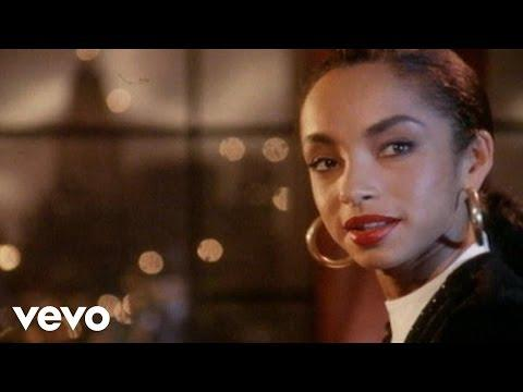 Sade - Is It A Crime? (1986)