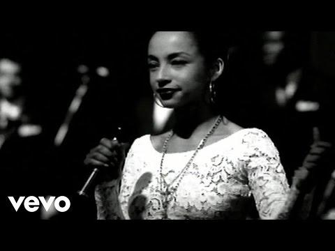 Sade - Nothing Can Come Between Us (1988)