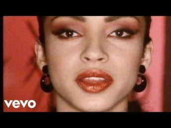 Sade - Your Love Is King (1984)