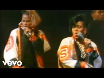 Salt-N-Pepa - Push It (1987)