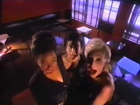 Seduction - Two To Make It Right (1989)