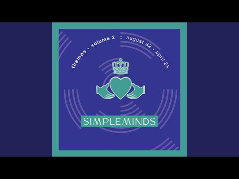 Simple Minds - Someone Somewhere (In Summertime) (1982)