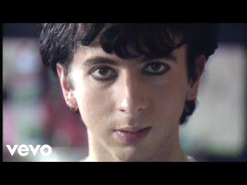 Soft Cell - Bedsitter (1981)