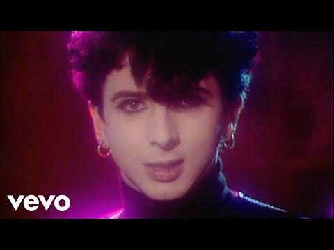 Soft Cell - Say Hello, Wave Goodbye (1982)