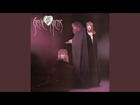 Stevie Nicks - Nightbird (1983)