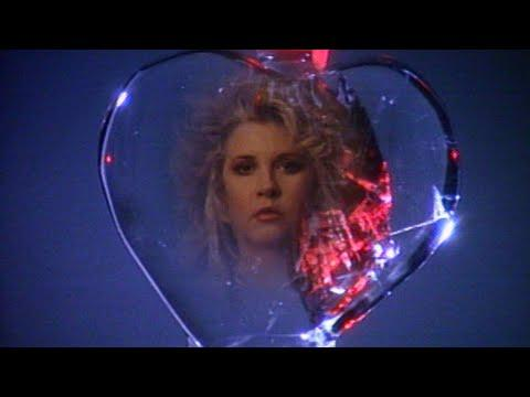 Stevie Nicks - Rooms On Fire (1989)