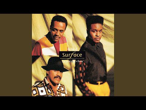 Surface - Shower Me With Your Love (1989)