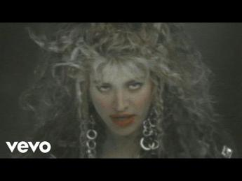 Taylor Dayne - Prove Your Love (1988)
