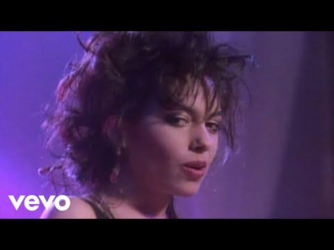The Bangles - Be With You (1989)