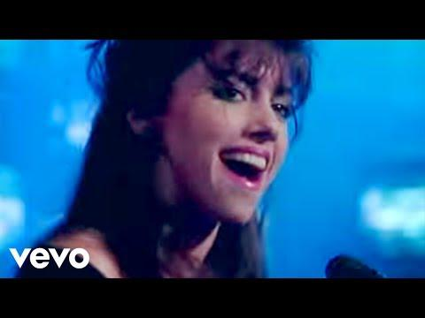 The Bangles - Hazy Shade of Winter (1987)