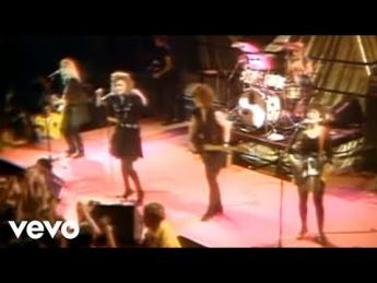 The Go-Go's - We Got The Beat (1980)