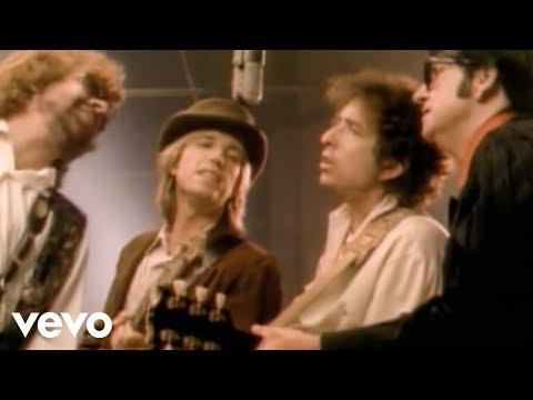 Traveling Wilburys - Handle With Care (1988)