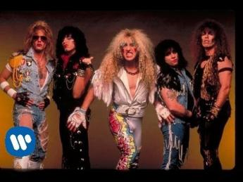 Twisted Sister - We're Not Gonna Take It (1984)