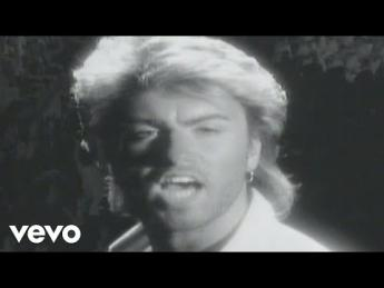 Wham! - Everything She Wants (1984)