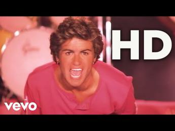 Wham! - Wake Me Up Before You Go-Go (1984)