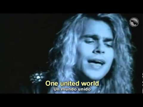 White Lion - When The Children Cry (1987)
