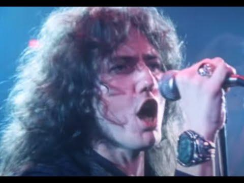 Whitesnake - Don't Break My Heart Again (1981)