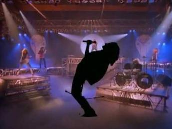 Whitesnake - Still of the Night (1987)