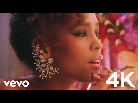 Whitney Houston - Greatest Love Of All (1986)