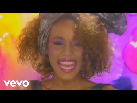 Whitney Houston - How Will I Know (1985)
