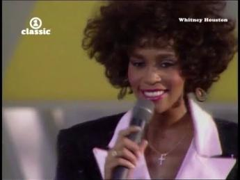 Whitney Houston - Love Will Save the Day (1987)