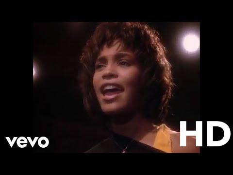 Whitney Houston - Saving All My Love For You (1985)