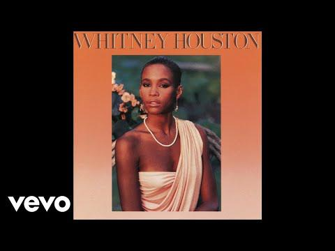 Whitney Houston - Thinking About You (1985)