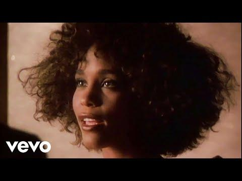 Whitney Houston - Where Do Broken Hearts Go (1988)