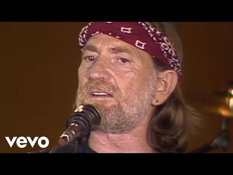 Willie Nelson - Always On My Mind (1982)
