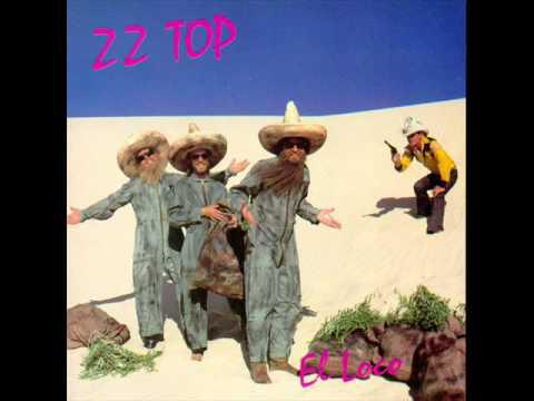 ZZ Top - Tube Snake Boogie (1981)